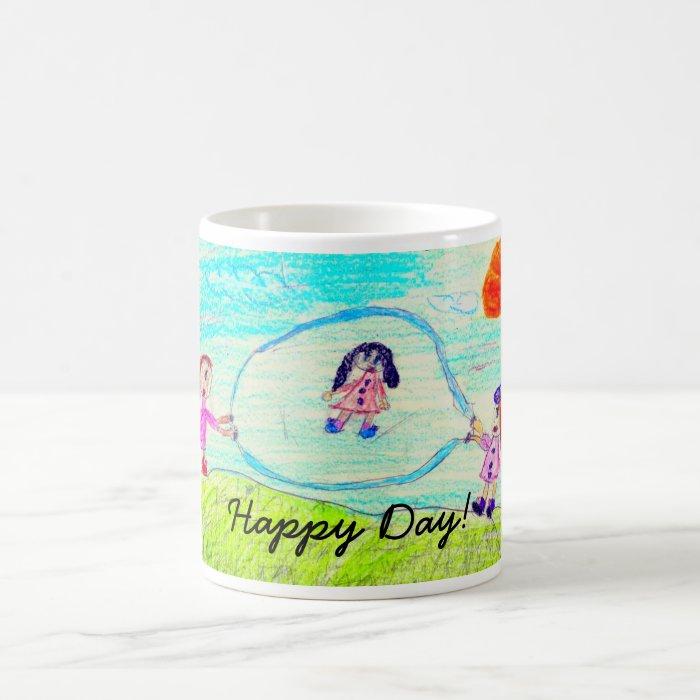 Happy Day! Coffee Mug