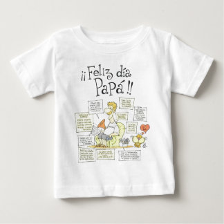 happy-day-del-padre001 t shirt