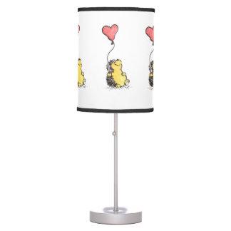Happy Day Lamp