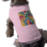Happy Days Are Here Again 2 Pet Tee Shirt
