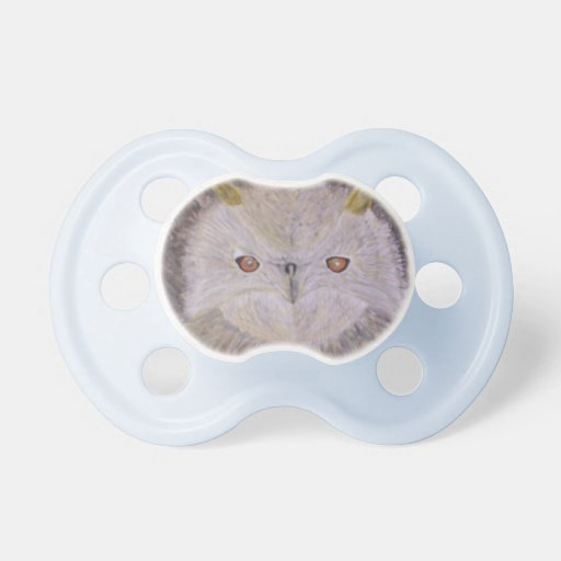 Happy Days Baby Pacifier