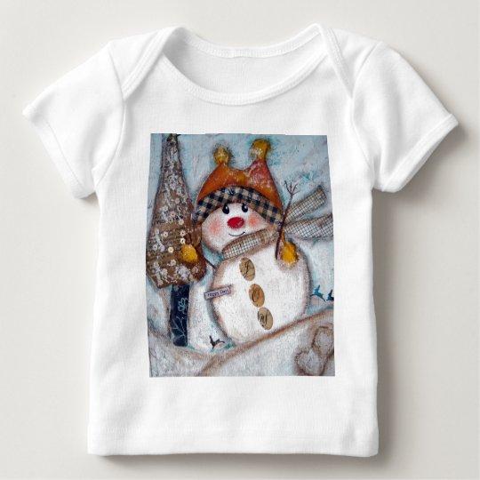 Happy Days Baby T-Shirt