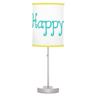 Happy Desk Lamp