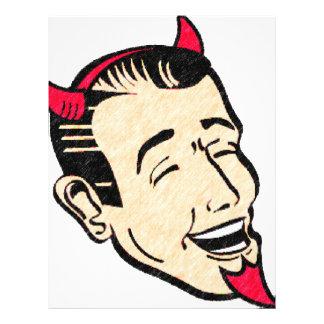 Happy Devil Flyer