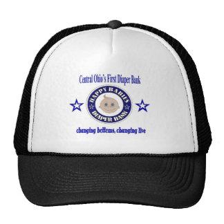Happy Diaper Bank Trucker Hat