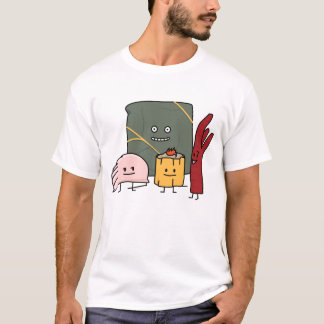 Happy Dim Sum Buds T-Shirt