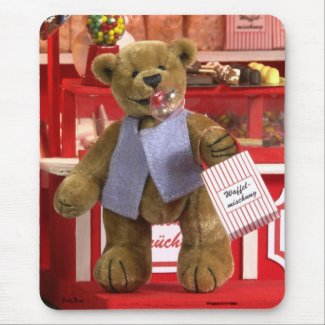 Happy Dinky Bear