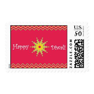 Happy Diwali - Card Postage