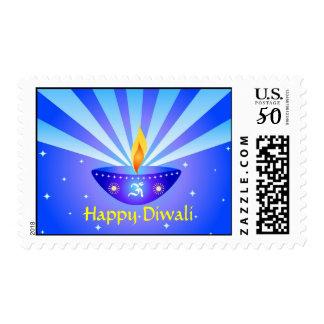 Happy Diwali - Postage