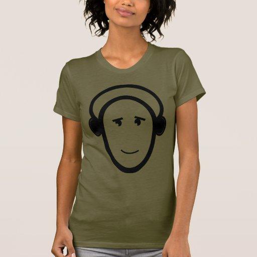 Happy DJ Guy Tee Shirt