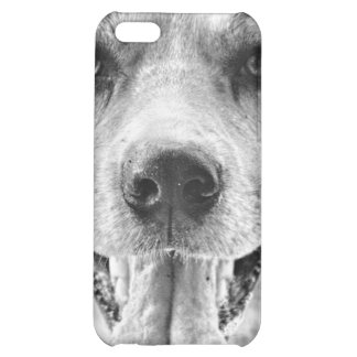 Happy Dog face iPhone 5 Speck case iPhone 5C Cases