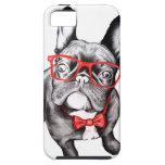 Happy Dog iPhone 5 Case