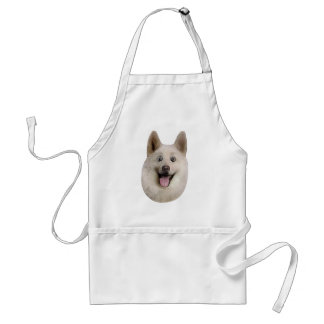 Happy_Dog_Mult_Products Adult Apron