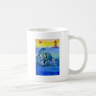 happy dolphins-pixi-art com mugs