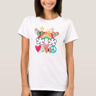 Happy Doodles T-Shirt