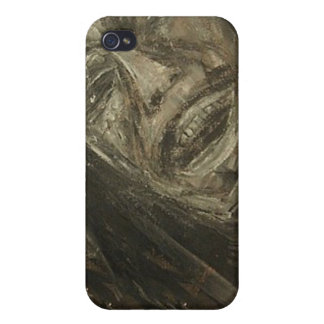 HAPPY DREAD CASE FOR iPhone 4