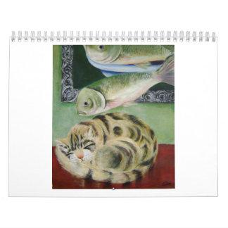 happy dreamer calendar
