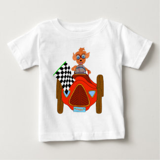 Happy Driving by The Happy Juul Company Baby T-Shirt