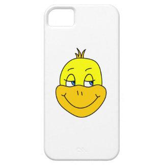 Happy Duck Cartoon. iPhone SE/5/5s Case
