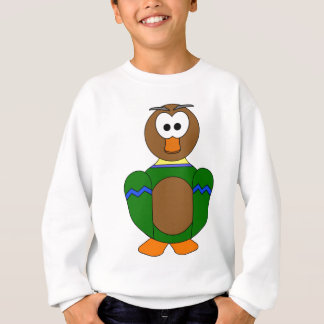 Happy Duck Sweatshirt