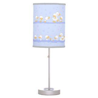 Happy Ducklings Table Lamp