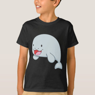 Happy Dugong T-Shirt