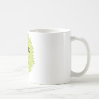 Happy Durian fruit Coffee Mug
