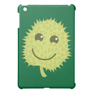 Happy Durian fruit Cover For The iPad Mini