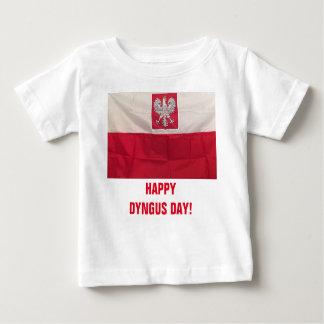 HAPPY DYNGUS DAY BABY T-Shirt