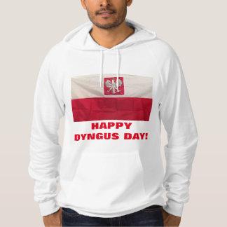 HAPPY DYNGUS DAY HOODIE