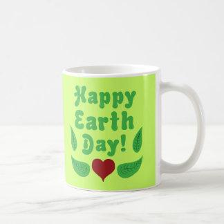 Happy Earth Day! Coffee Mug