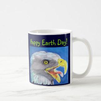 Happy Earth Day Gift Coffee Mug