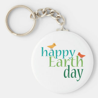 Happy Earth Day Gifts and T-shirts Keychains
