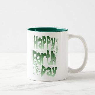 Happy Earth Day Mug