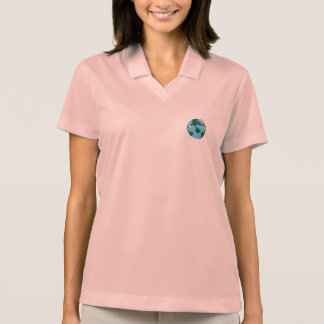 Happy Earth Polo Shirt
