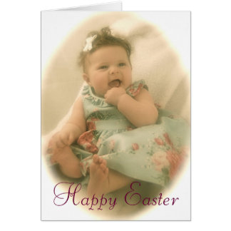 Happy Easter2 Card