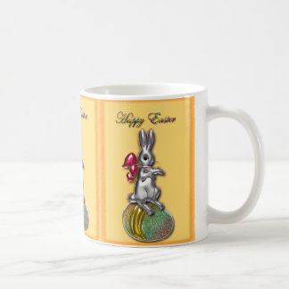 Happy Easter #1 Coffee Mug