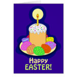 Happy Easter_1 Greeting Cards