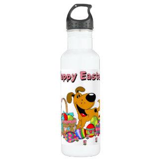 Happy Easter! 24oz Water Bottle