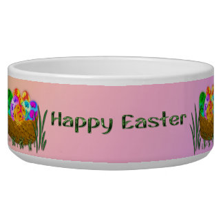 Happy Easter #2 Bowl