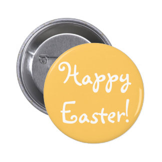 Happy Easter! 2 Inch Round Button