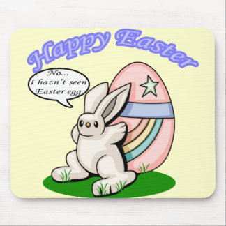 Happy Easter 2 Mouse Pad