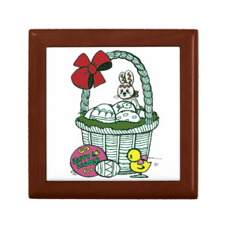 Happy Easter 3 Gift Box