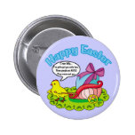 Happy Easter 5 Pin
