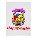 Happy Easter (6) Posters