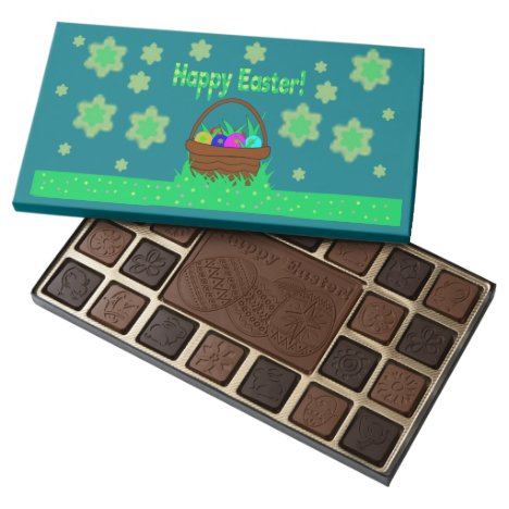 Happy Easter Assorted Chocolates