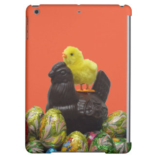 Happy Easter B iPad Air Covers