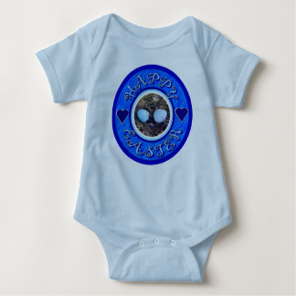 Happy Easter Baby Clothes Baby Bodysuit