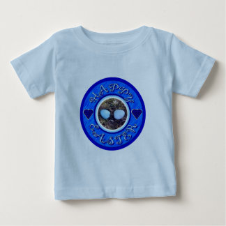 Happy Easter Baby Clothes Baby T-Shirt