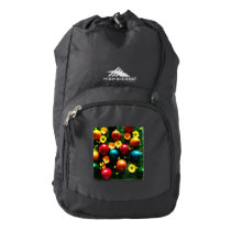 happy Easter Backpack
